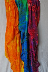 "40""  Playsilks set of 3"