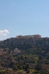 IMG_7209 (beggs) Tags: travel temple religion athens parthenon greece 2010 attica greektemple     agoraofathens
