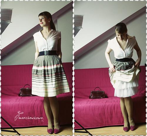 ♥ My new petticoat