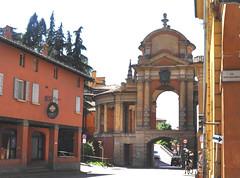 Bologna, arco del Meloncello. (Melisenda2010) Tags: italy italia tp architettura città bellitalia porticieporticati