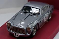 L9772938 - L9772921 - SlotClassic CJ-36 Pegaso Z-102 'Cranc' Rabassada 1953 (delfi_r) Tags: slotcars leicam8 slotclassic