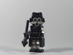 Apoc Heavy Trooper ( Roku ) Tags: trooper prime star lego scout hazel ama sniper wars heavy society renegade rebuilding brickarms