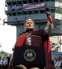 Uther Pendragon, of the TV show Merlin, is a N...