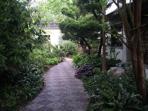 Rachel Cotterill Portlands Chinese Garden