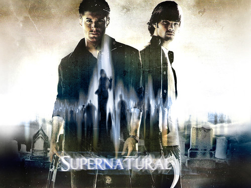 wallpapers supernatural. supernatural wallpaper