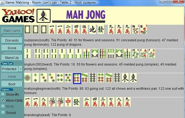 5 fan mahjong time online free game  mahjongbeginners strategy concealed hand for winning by mahjongbeginner
