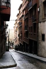 Huesca, calle (ekainj) Tags: city urban building arquitetura architecture arquitectura huesca picture ciudad pic architektur urbano  architettura architectuur arkitektur arkkitehtuuri  arhitektura arkitektura arkitektr ptszet  ekain arkitekturen ekainj
