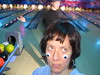 them there eyes (Megan Mayer) Tags: megan bowling tradition sparky happyaccident mega googlyeyes ayeaye theeyeshaveit youtalkintome memorylanes leapyearbaby jobosbirthday