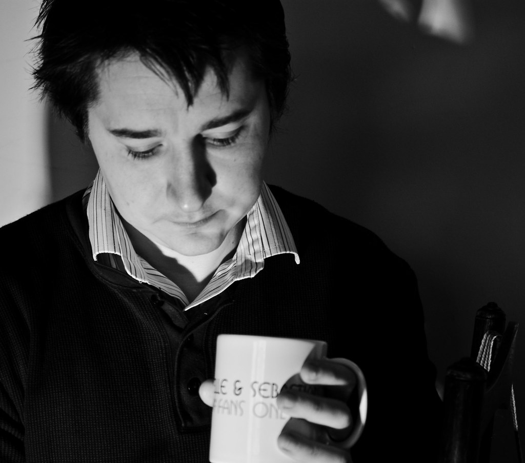 41/365 [strange coffee]