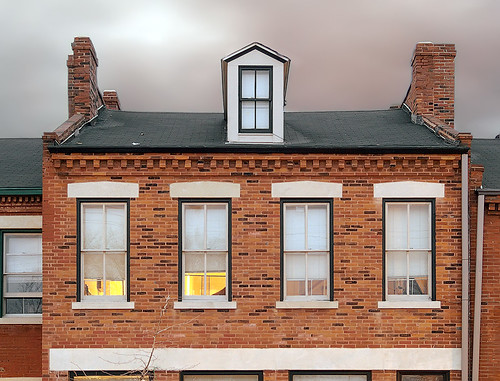Soulard Neighborhood, in Saint Louis, Missouri, USA - building 7