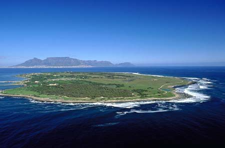 Robben Island - South Africa by South African Tourism.