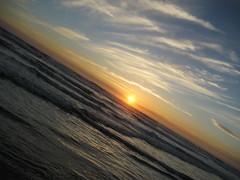 The Ocean, The Sun, and The Sky