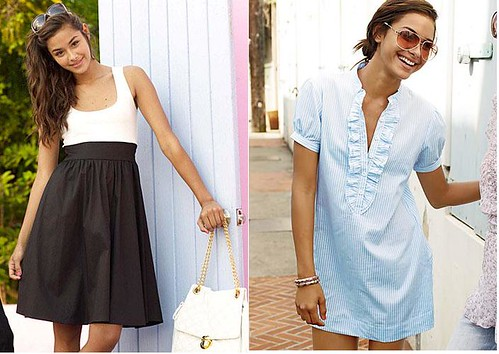 i suwannee: cute! and cheap! summer dresses