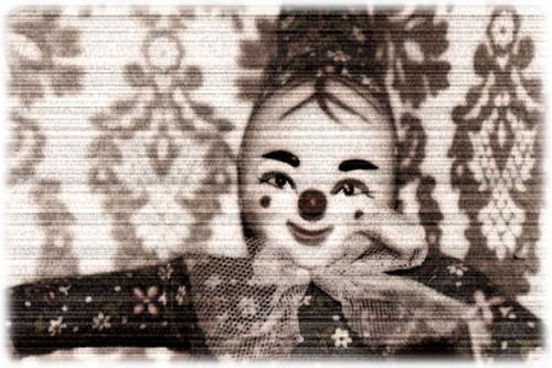 Chucky (Child's Play) ;-)