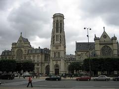 Сен-Жермен-л'Оксеруа