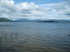 Scotland (petercrosbyuk) Tags: scotland lochlomond