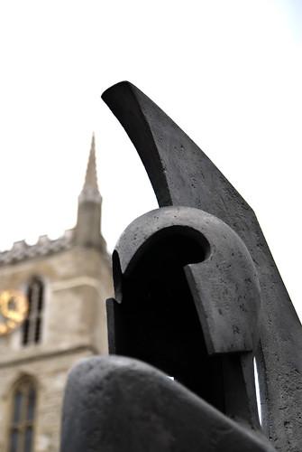 Sparta in London?