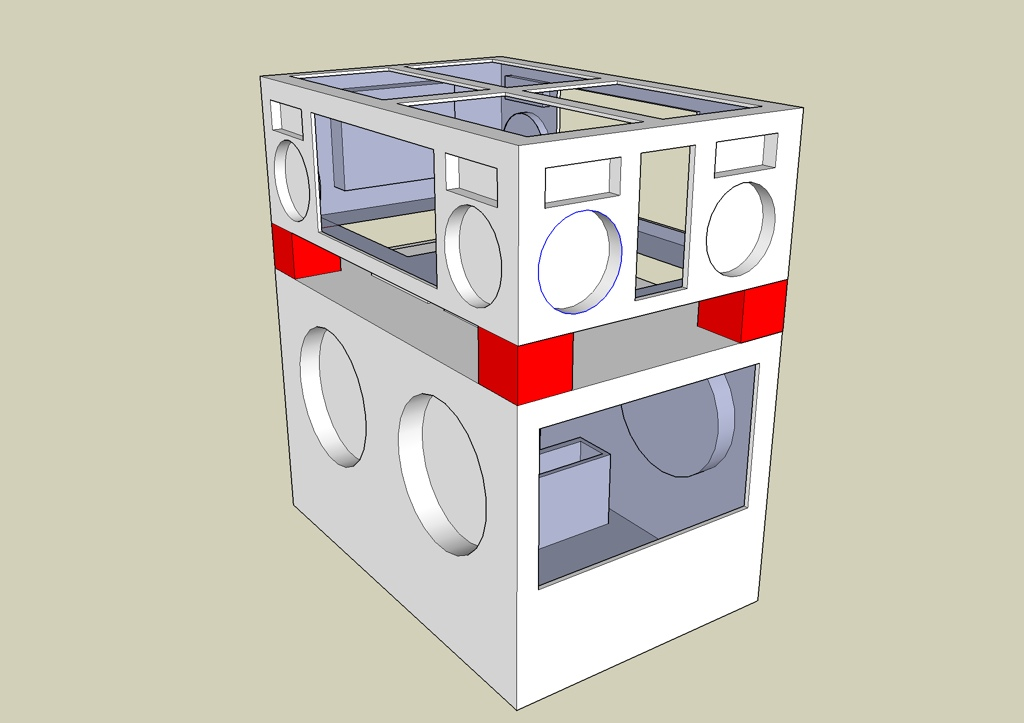 Beatrix V3 Design