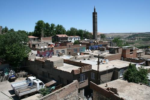 דירבקיר, טורקיה