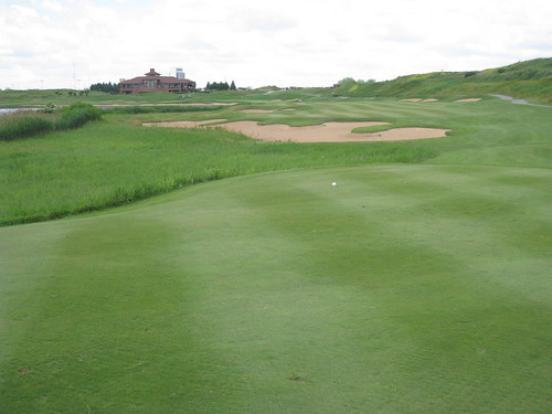 Harborside Golf, Port Course, Chicago, IL