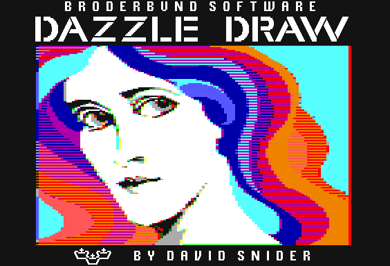 Dazzle Draw