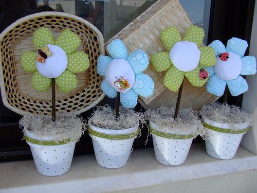 Decoração infantil,Lembranças de Batizado!!! por Sarranheira For Baby.