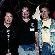 Steve Lukather, Keola, Larry Carlton