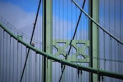 Tacoma Narrows Bridges (WSDOT) Tags: bridge washington tacoma narrows wsdot photob