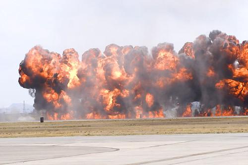 Davis Monthan Air Show
