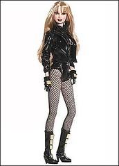 S&M Barbie