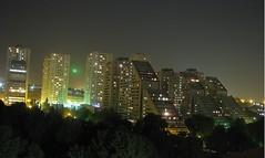 atisaz at night (mahyar hejazi) Tags: atisaz night apartmaent tehran iran saadat abad mahyar hejazi iranian teal kelly flickr canon mahyarhejazi آتی ساز شهرک clear