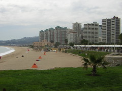 Chile: Viña del Mar