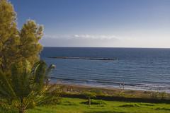 Beach #5 (michaelgrohe) Tags: ocean sea vacation costa holiday beach island meer kanaren canarias atlantic tenerife teneriffa riu inseln adeje