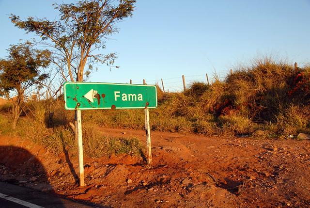 Fama Minas Gerais