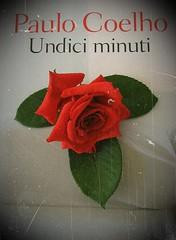 """""""Se non pensero' all'amore, non saro' niente"""" (Lucy 70) Tags: rosa 11minuti paulocohelo"""