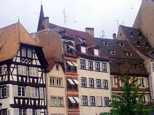 Stasbourg, France