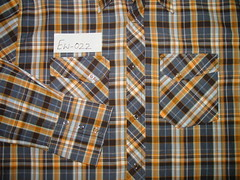 130-3016_IMG (megha_sangam) Tags: shirt yarn dyed checks