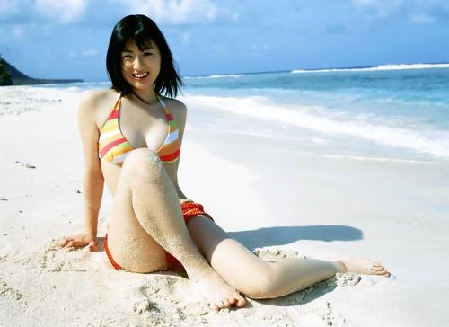 稲生美紀 画像10
