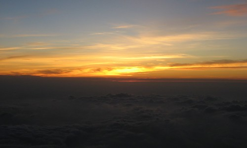 Sunrise (II)