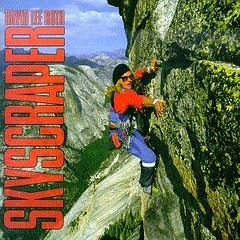 David Lee Roth - Skycraper (1988)