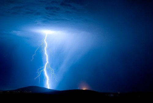images of lightning storms
