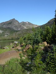 Sony DSC 058 (mt_fr33k) Tags: backpacking ou twinlakes