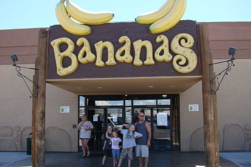 Bananas Funpark