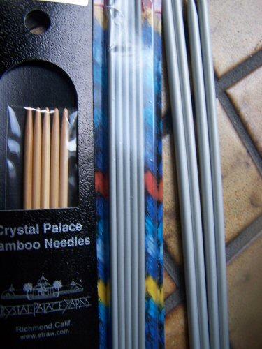RAOK needles
