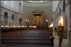 The Cathedral (.Robert.) Tags: robert copenhagen denmark cathedral catedral dinamarca copenhague cruzadas 6retos6