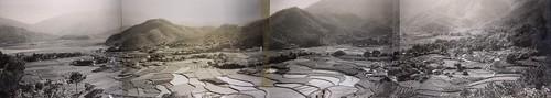 六十年代初的大埔鳳園