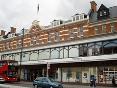 Picture of Morleys, SW9 8EH