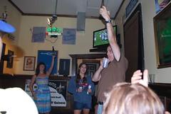 Best Bar: Finn McCools (Scratch's Life) Tags: neworleans sunday alcohol midcity nola kickball finns finnmccools awardsbanquet bestbar championshipweekend kickballofcrescentcity kocc fuckwaka august242008 championshipsunday