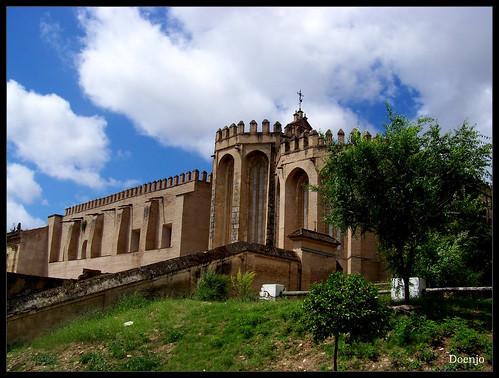 Monasterio de San Isidoro del Campo