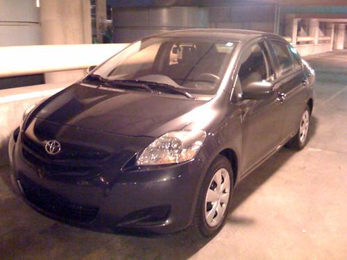 My New(er) Car 1